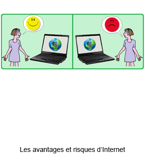 prudence rencontre internet